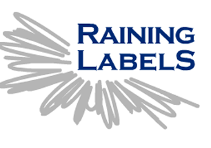 Raining Labels