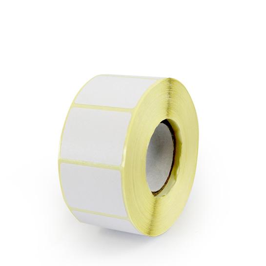 2-etichette a trasferimento termico 40x30 mm-anima 41