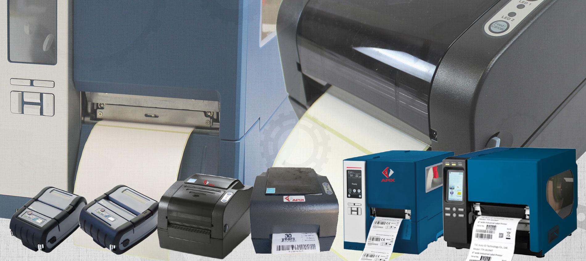 Servizi Raining Labels - soluzioni di stampa