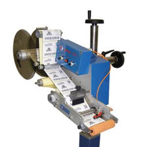 Etichettatrice automatica Apix A.411