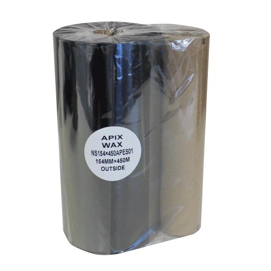 Nastro carbongrafico Apix 154x450