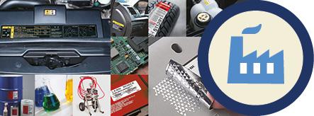 etichette adesive italia - etichette speciali per la produzione